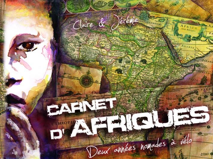 Africa sketchbook