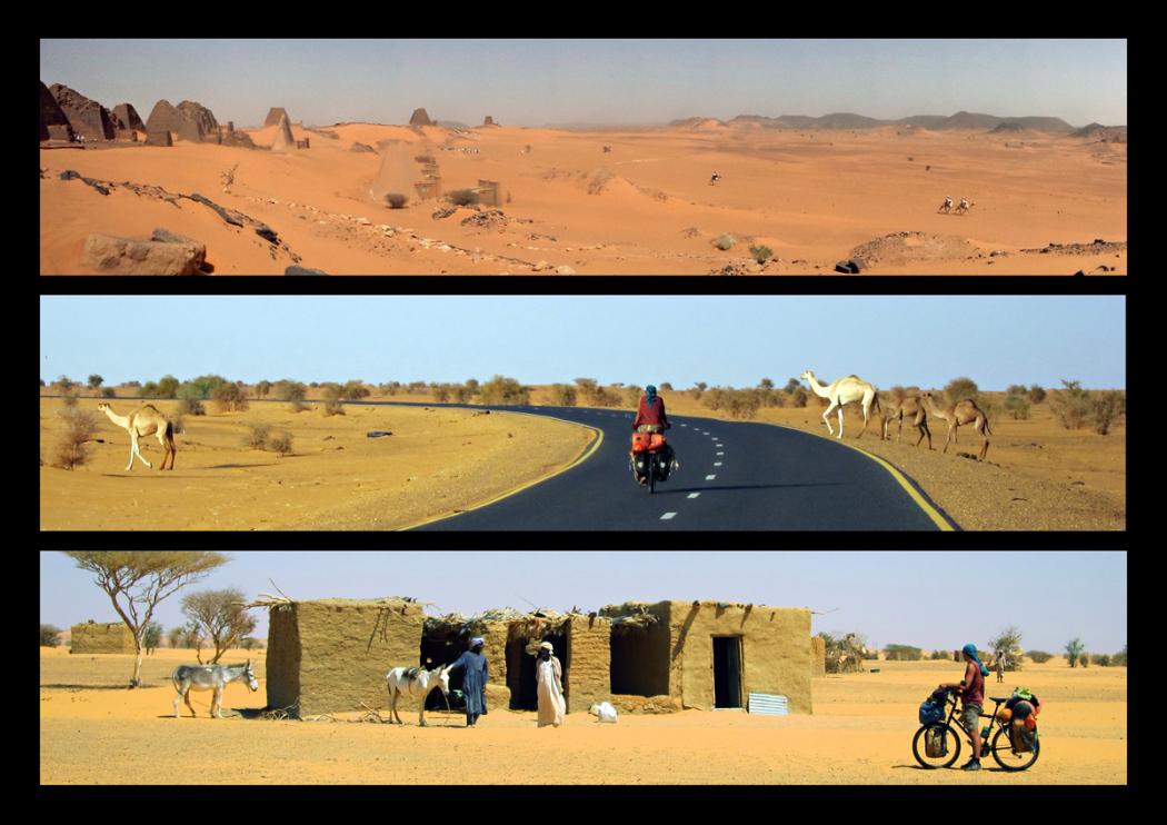 Paysages Soudanais - 2012