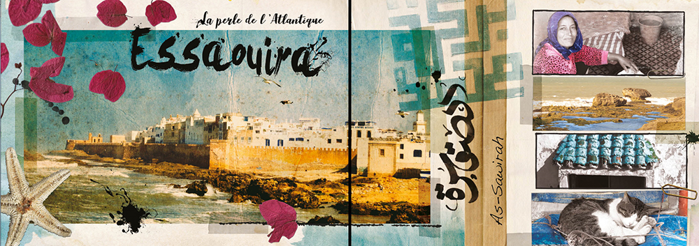 Voyage Maroc 2018