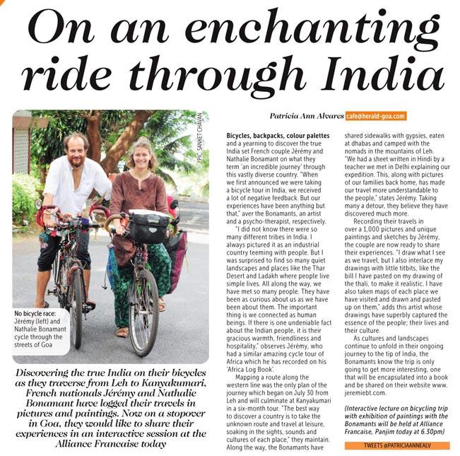 Herald-Bike-trip-14.11.2014